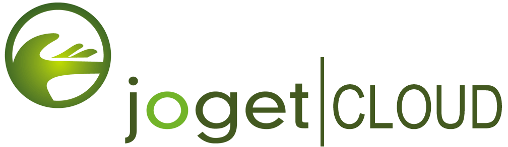 Security - Joget Cloud - Delivering a Modern Platform for